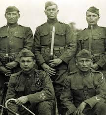 Ottoman Army Ww1 World War I Facts 48 Facts About World War I Factslides
