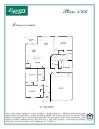 dr horton homes floor plans 1566 san antonio woodcreek fate texas d r horton