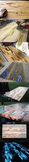 Esszimmertisch Naturkante Die Besten 25 Massivholztisch Ideen Auf Pinterest Holztische