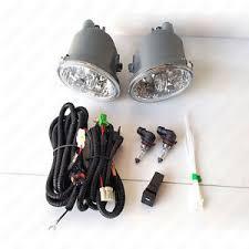 2016 toyota tundra fog light bulb toyota tundra driving lights ebay