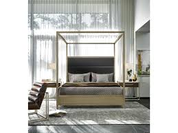 universal furniture modern harlow canopy bed king harlow canopy bed king loading zoom