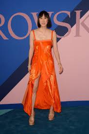 gallery fashion world honors designers at cfda awards wjla