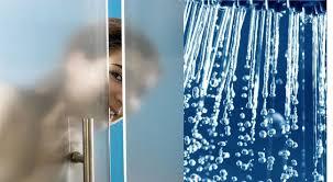 Frosted Glass Shower Door Frameless Frameless Shower Doors In Ny Staten Island Shower Doors