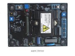 generator voltage regulator ebay