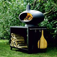 forno grill oven from morsø connox shop