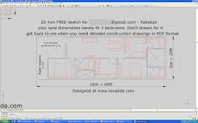 house proposal for pakistan plan floor plans custom design