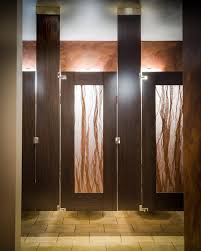 Solid Plastic Toilet Partitions Ironwood Manufacturing Ceiling Hung Restroom Partition