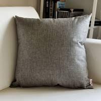 coussin de bureau minimaliste façade canapés soyeux coussin oreiller bureau
