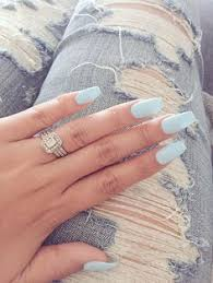 mermaid blue great spring color get this inspired look at
