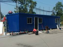 gs prefab gs 40ft office cabings 40ft office cabin gs prefab
