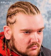 Frisuren Cornrows Anleitung by Magic Style And Events