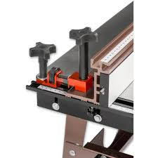 router table reviews fine woodworking ujk technology fine fence adjusters for router tables router table