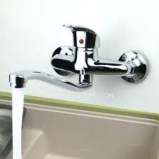 wall mounted faucets kitchen delta wall mount faucet delta wall mount kitchen faucet magnificent