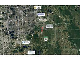 Map Orlando Florida by S Alafaya Trail Orlando Fl Orlando Smart Homes