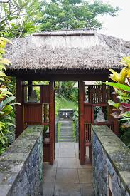 accommodation duplex pool villa maya resort