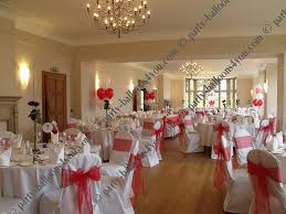 wedding bows for chairs wedding balloons fresh silk flowers pew end bows chair cover