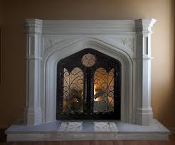 Arched Fireplace Doors by Oxford High Fireplaces Pinterest Fireplace Doors Tudor And