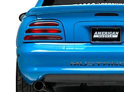 1994 mustang tail lights 26 best 1995 mustang gt images on pinterest mustang mustangs and