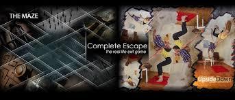 escape room bucuresti complete escape rooms