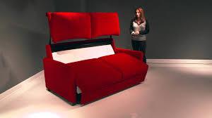 Tri Fold Sleeper Sofa Sleeper Sofas Comfort Sleeper Sofa Brookline Queen Innerspring