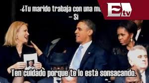 Michelle Obama Meme - desde la red michelle obama se pone celosa memes titulares con