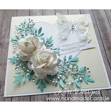 handmade cards handmade wedding card