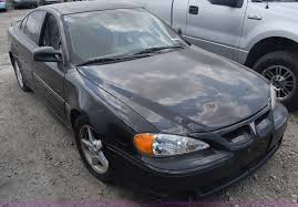 2000 pontiac grand am item cb9288 sold july 18 city of