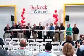 Badcock Home Furniture Corporate Office W S Badcock Corporation Opens New Regional Distribution Center