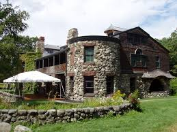 henry hobson richardson architecture in the boston area a gallery