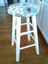 round bar stool covers round bar stool cushions noble round bar
