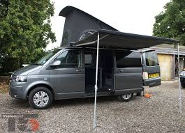 Vw T5 Awnings Visiontech T5 Hilo Conversions Hilo Roofs