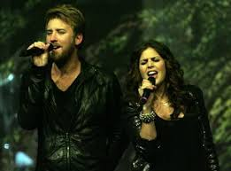 hair band concerts bay area lady antebellum darius rucker announce tour bay area date
