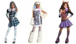 Scary Halloween Costumes Girls Kids Scared Retailers Market U0027sexy U0027 Halloween