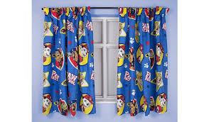 Asda Nursery Curtains Paw Patrol Pawsome Curtains Home U0026 Garden George At Asda