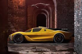 mercedes amg concept 2018 mercedes amg project one might actually look like this