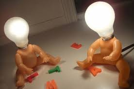 wired u0026 weird baby doll lamps lightopia u0027s blog the latest in