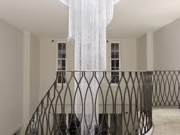 Cascading Chandelier by Crystal Chandelier Chandelier Crystals Dazzle Modern Chandeliers