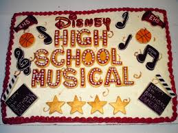 high musical birthday cake with custom made cookies u2026 flickr