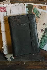 North Dakota mens travel wallet images Passport travel wallet field notes cover buffalo jackson jpg