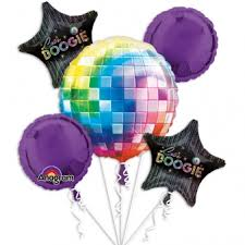 order helium balloons for delivery disco fever 70s foil balloon bouquets buy helium balloons