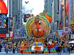 the 2015 macy s thanksgiving day parade manhattan new york