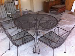 Black Iron Patio Chairs by Patio 59 Awesome Retro Metal Patio Chairs Retro Metal Lawn