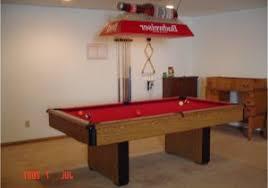 vintage budweiser pool table light vintage budweiser pool table light 124299 budweiser pool table light