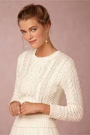 wedding dress sweaters stylish shrugs wraps for winter brides mywedding