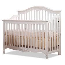 Shermag Capri Convertible Crib White by Eden Baby Furniture Eden Baby Madison 3 In 1 Convertible Crib In
