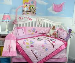 owl nursery bedding u2014 modern home interiors