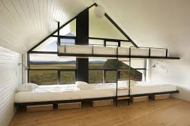 3 Bed Bunk Bed 13 Exceptional Exles Of Bunk Beds To Inspire You Contemporist