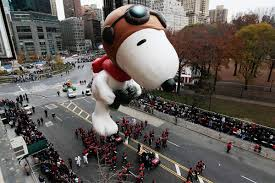 10 facts about the macy s thanksgiving day parade balloons in