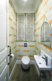 Wallpaper Bathroom Ideas 161 Best Kupaonica Images On Pinterest Architecture Bathroom