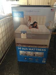 King Size Gel Memory Foam Mattress Topper Bedroom Costco Novaform Twin Xl Memory Foam Mattress Topper